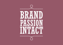 Brand passion intact