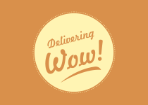Delivering wow