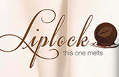 Liplock-Stickers